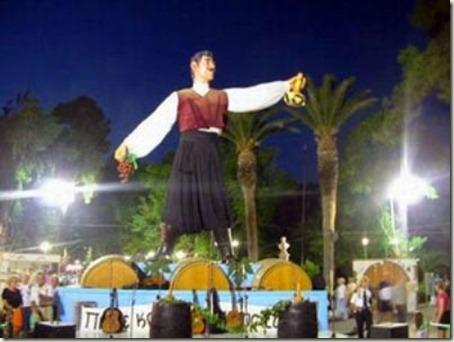wine festival Cyprus