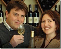 Morten & Lisa Hallgren