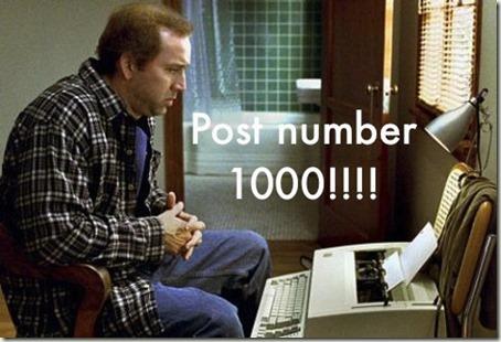 adaptation Post 1000