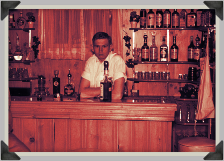 Dad's Bar