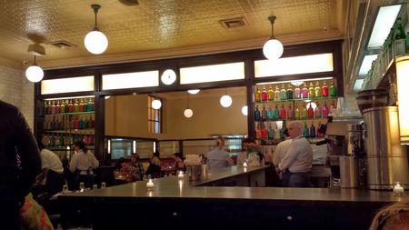 Raymond's Restaurant Montclair, NJ