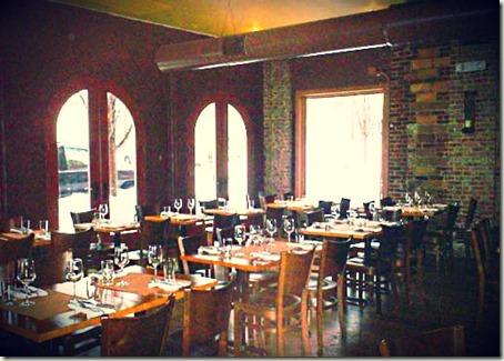 Salute Dining Room Sophia