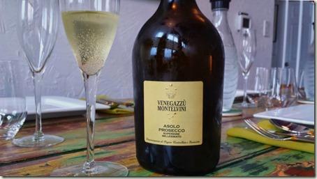 Venegazzu Montelvini Asolo Prosecco Superiore Millesimato
