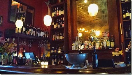lavagna Bar