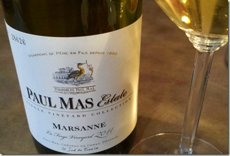 Paul Mas Estate Marsanne
