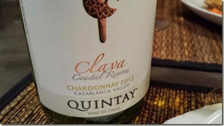 Clava Costal Reserve Casablanca Valley Chardonnay