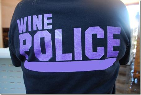 WinePolice