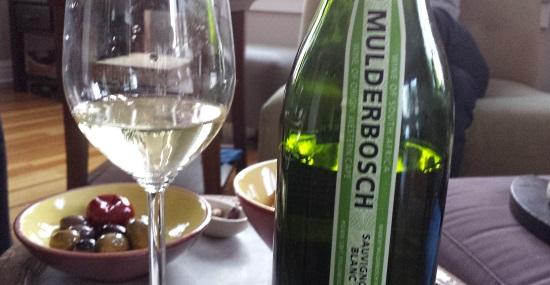 Mulderbsoch Wine