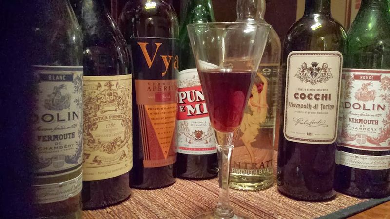 My Vermouth Collection 2