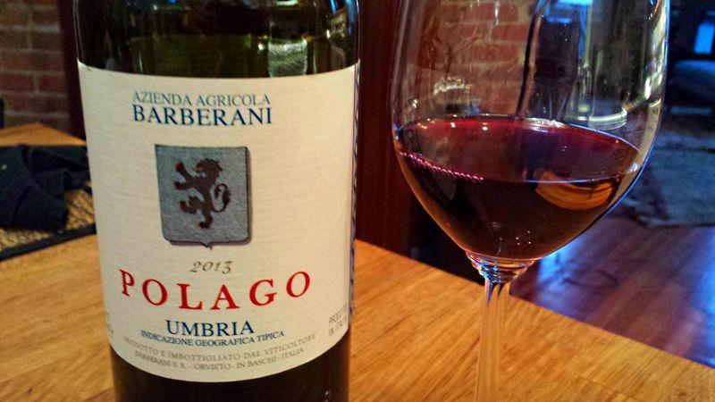 A fine Umbrian