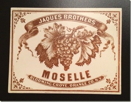 Jacques Brothers Moselle