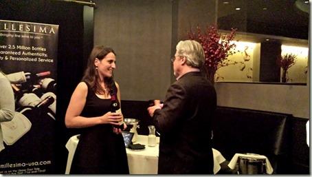 Hortense Bernard Knows Wine Millesima USA