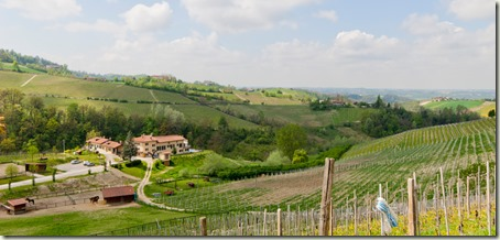 Barolo Valley