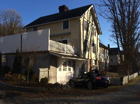 Casa Gialla Garriosn NY