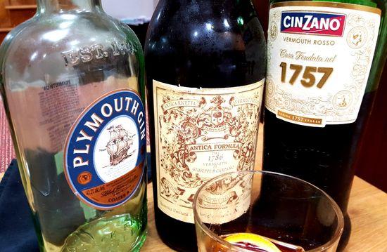 Bunueloni with Ingredients