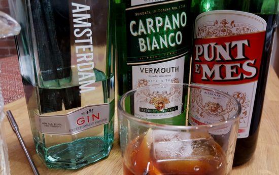 Bunueloni with Ingredients second recipe