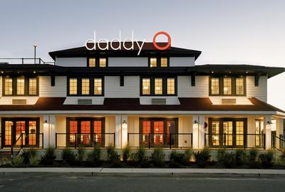 Daddyhotel