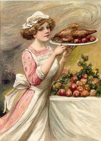 Thansgiving