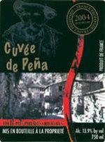 Cuvee_de_pena