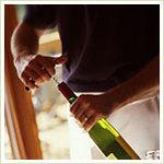 White_wine_opening